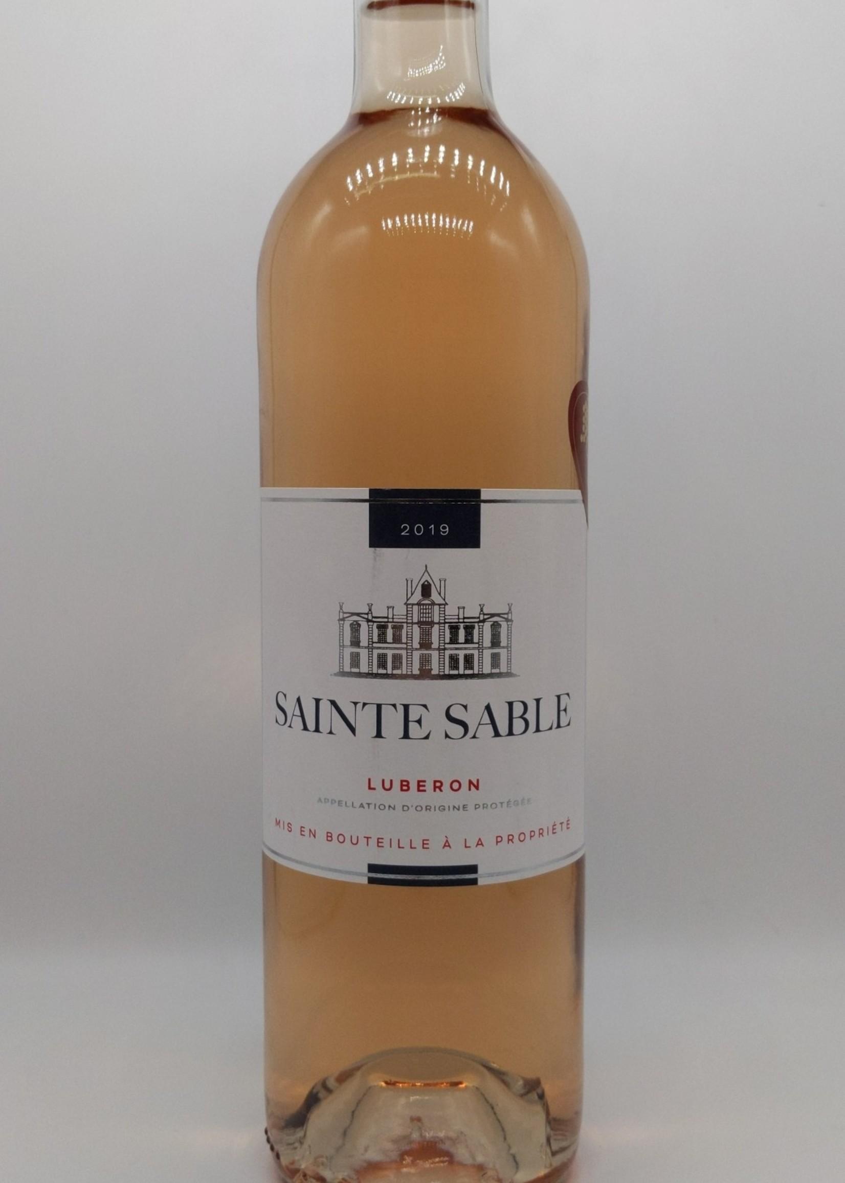 2020 CHATEAU LA SABLE ROSE 750ml