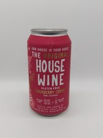 NV HOUSE WINE CRANBERRY COSMO 375ml cans