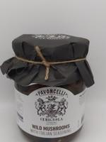 PAVONCELLI WILD MUSHROOMS 550g Jar