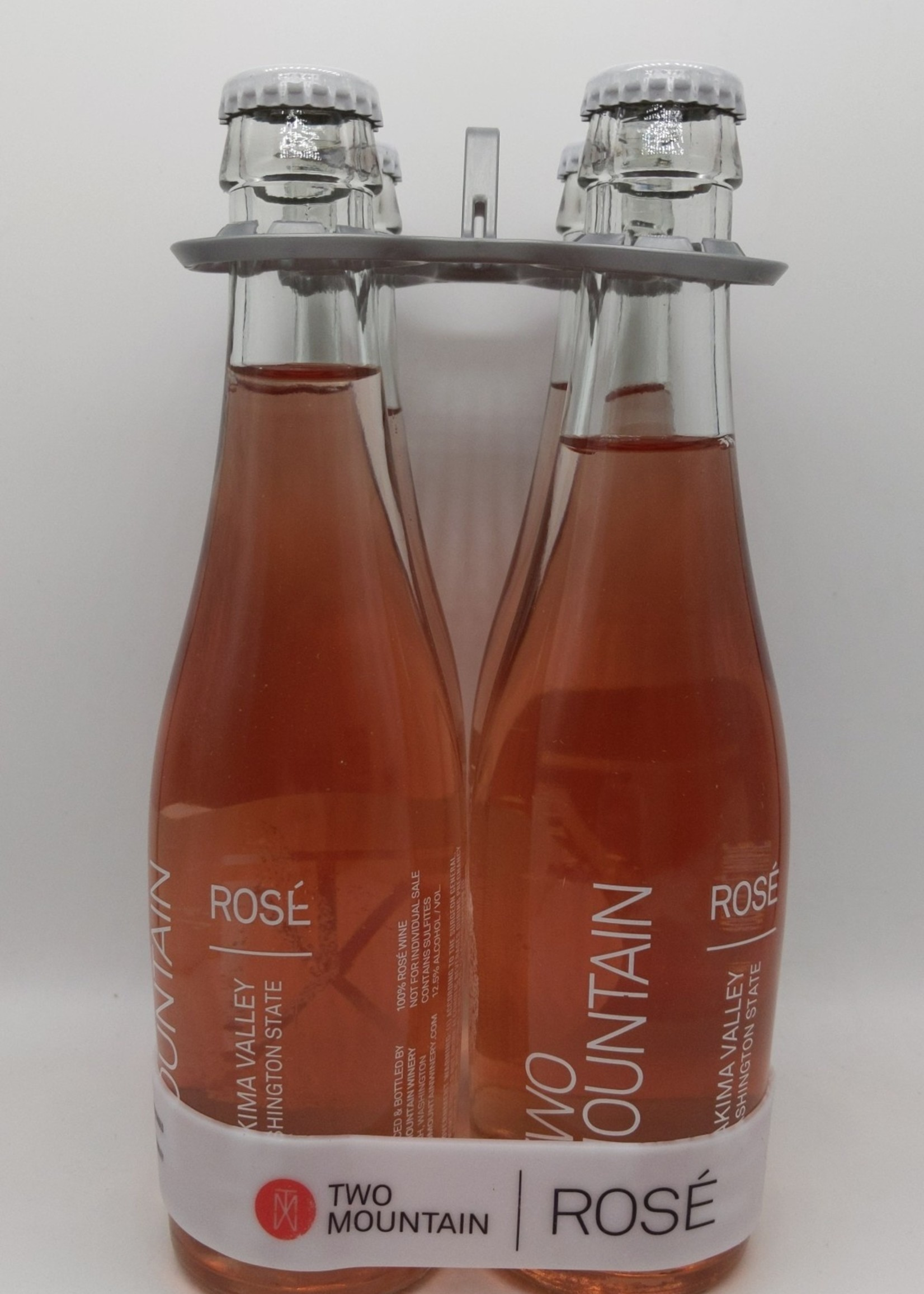 2020 TWO MOUNTAIN ROSE 4-Pack