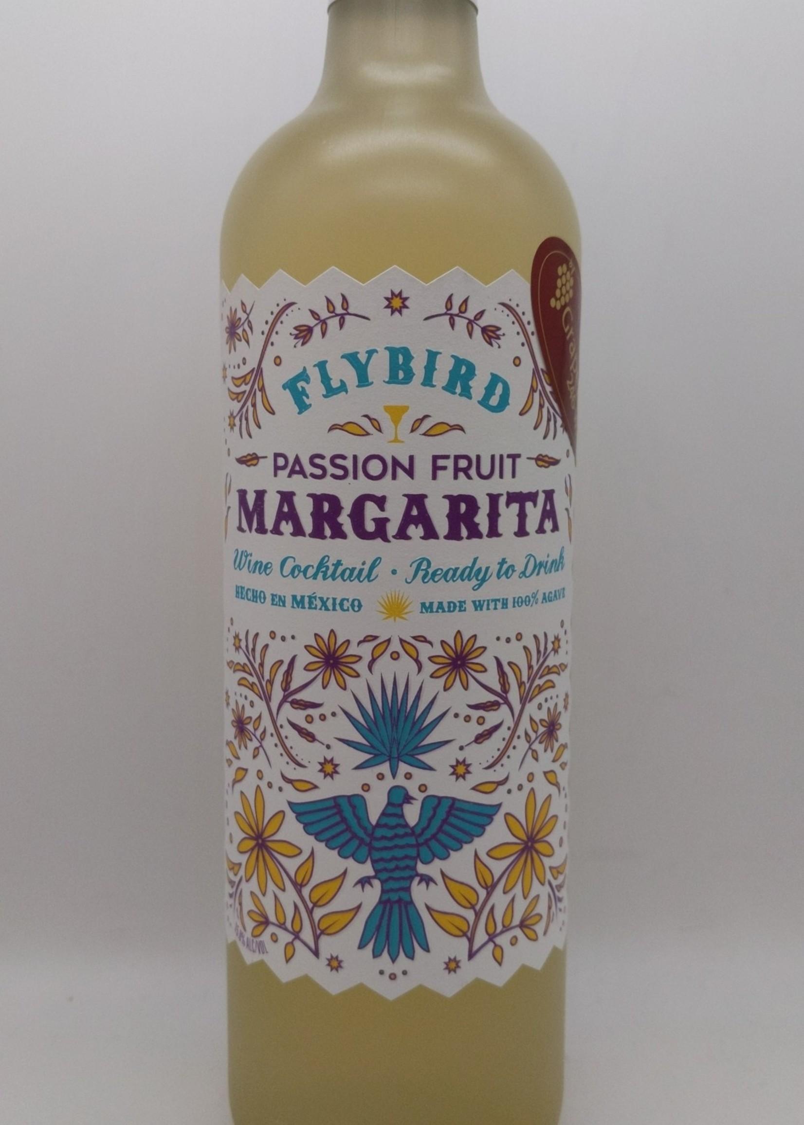 FLYBIRD PASSION FRUIT MARGARITA 750 ml