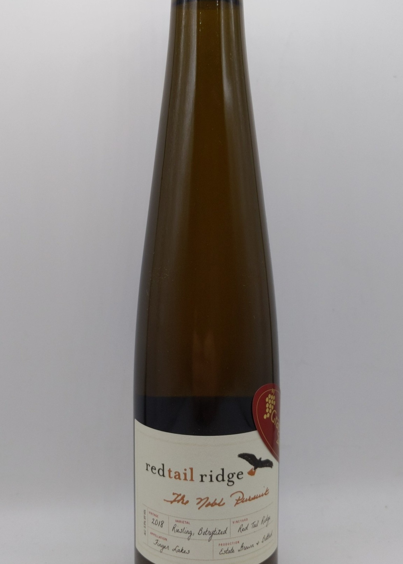 2018 RED TAIL RIDGE THE NOBLE PURSUIT 375ml