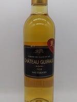 2010 CHATEAU GUIRAUD 1er CRU CLASSE SAUTERNES 375ml