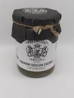 PAVONCELLI CAPERBERRIES Jar