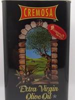 CREMOSA EXTRA VIRGIN OLIVE OIL 3L
