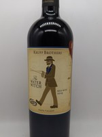 2018 KRUPP BROTHERS THE WATER WITCH RED 750ml