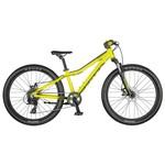 Scott SCO Bike Scale 24 disc yellow (KH)