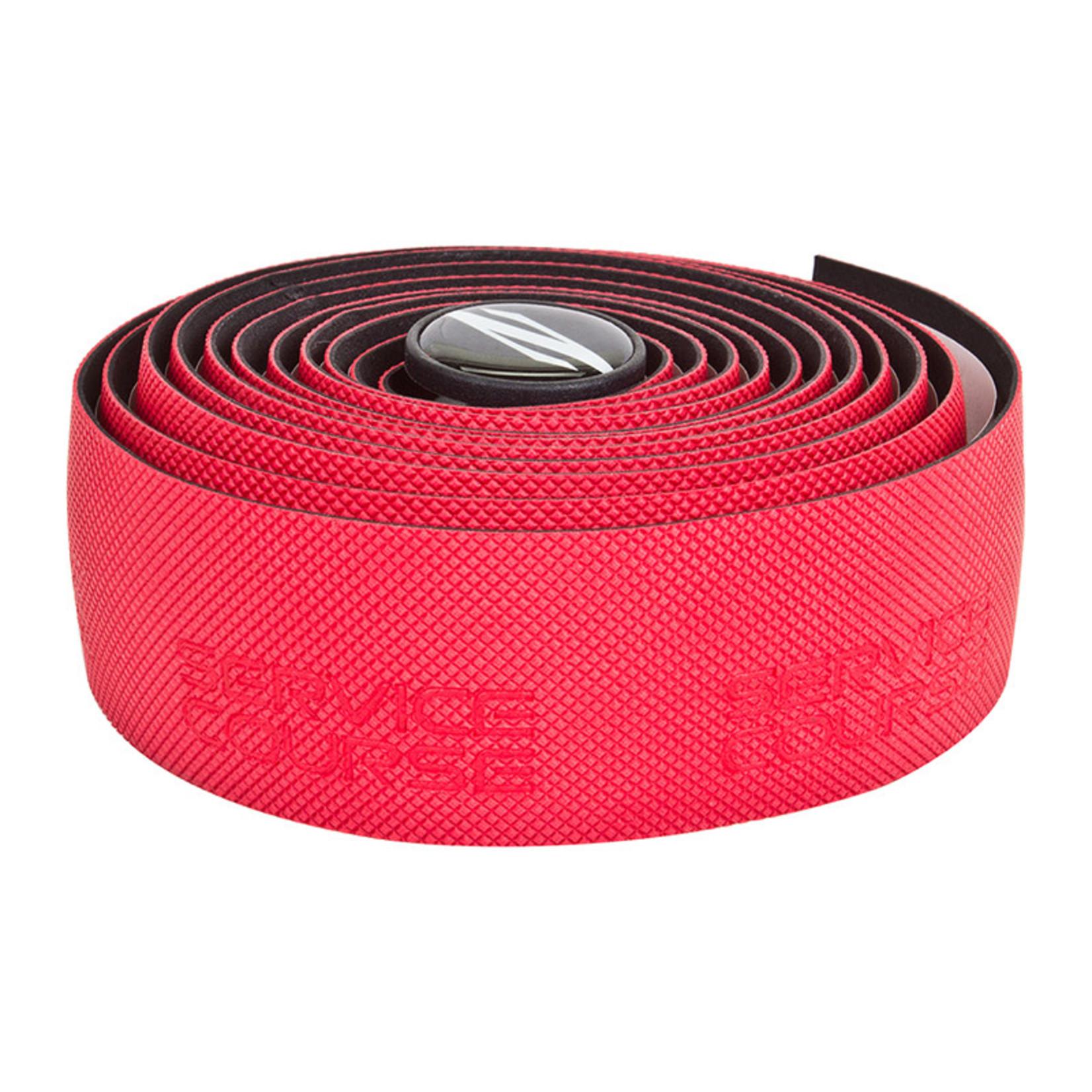 zipp TAPE & PLUGS ZIP S-COURSE CX RED