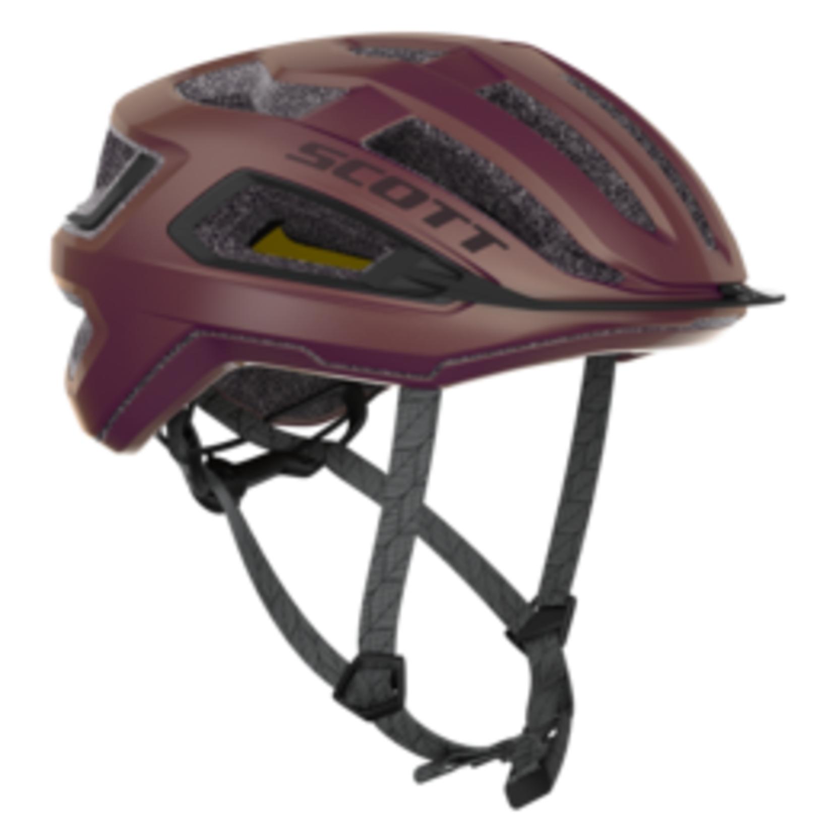 Scott SCO Helmet Arx Plus (CPSC) Small