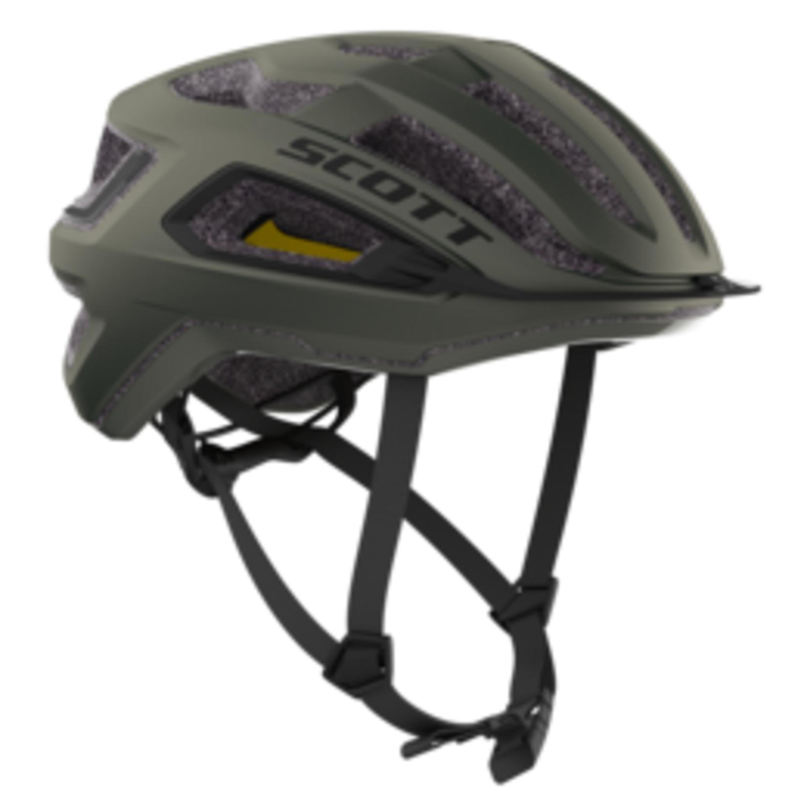 Scott SCO Helmet Arx Plus (CPSC) Medium