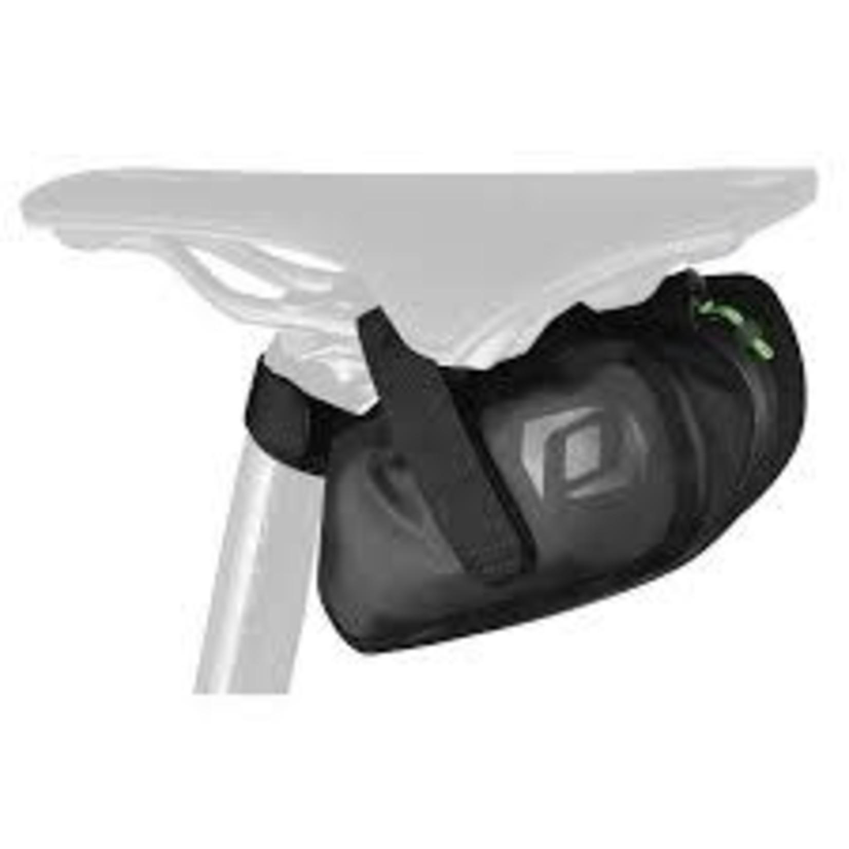 Scott SYN Saddle Bag WP 550 (Strap) black 1size