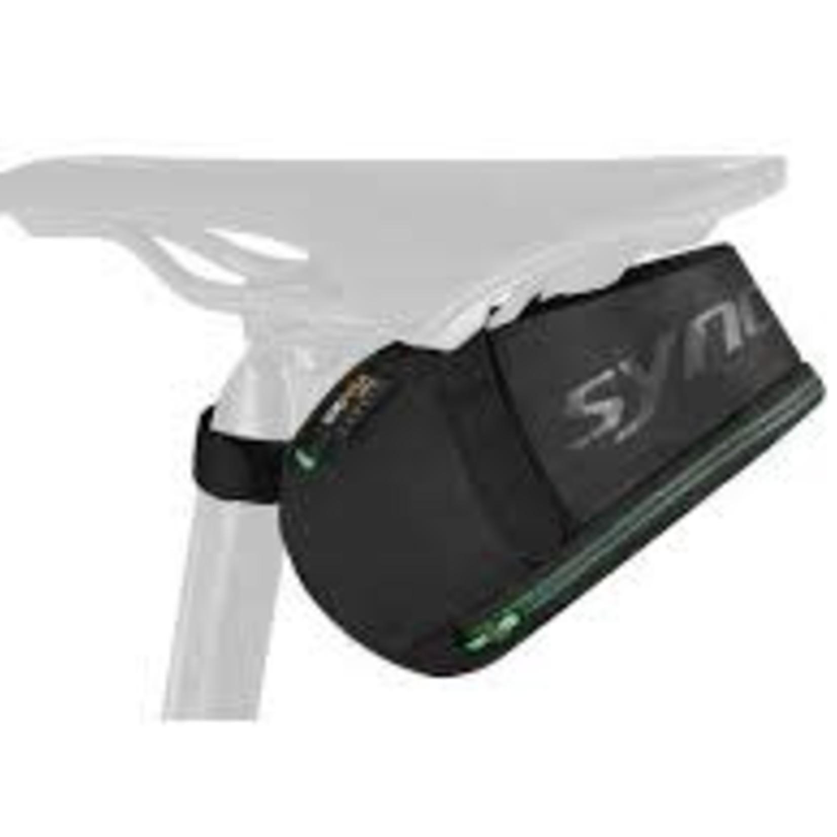 Scott SYN Saddle Bag HiVol 600 (Strap) black 1size