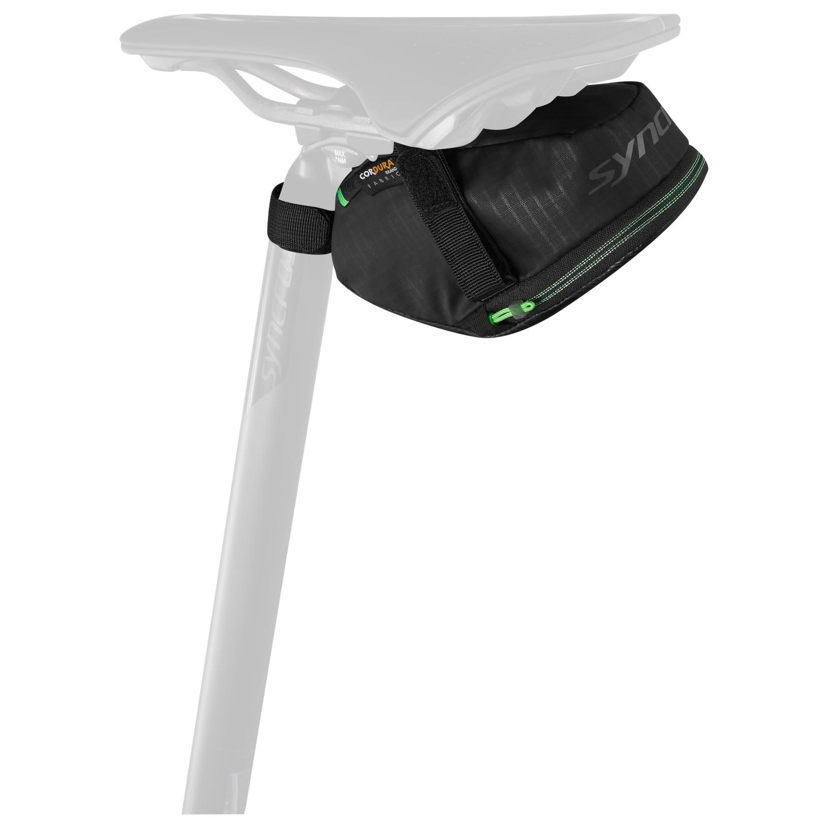 Scott SYN Saddle Bag Speed 400 (Strap) black 1size