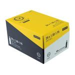 SUNLITE TUBES SUNLT UTILIT 24x1.50-1.95 SV48 FFW39mm