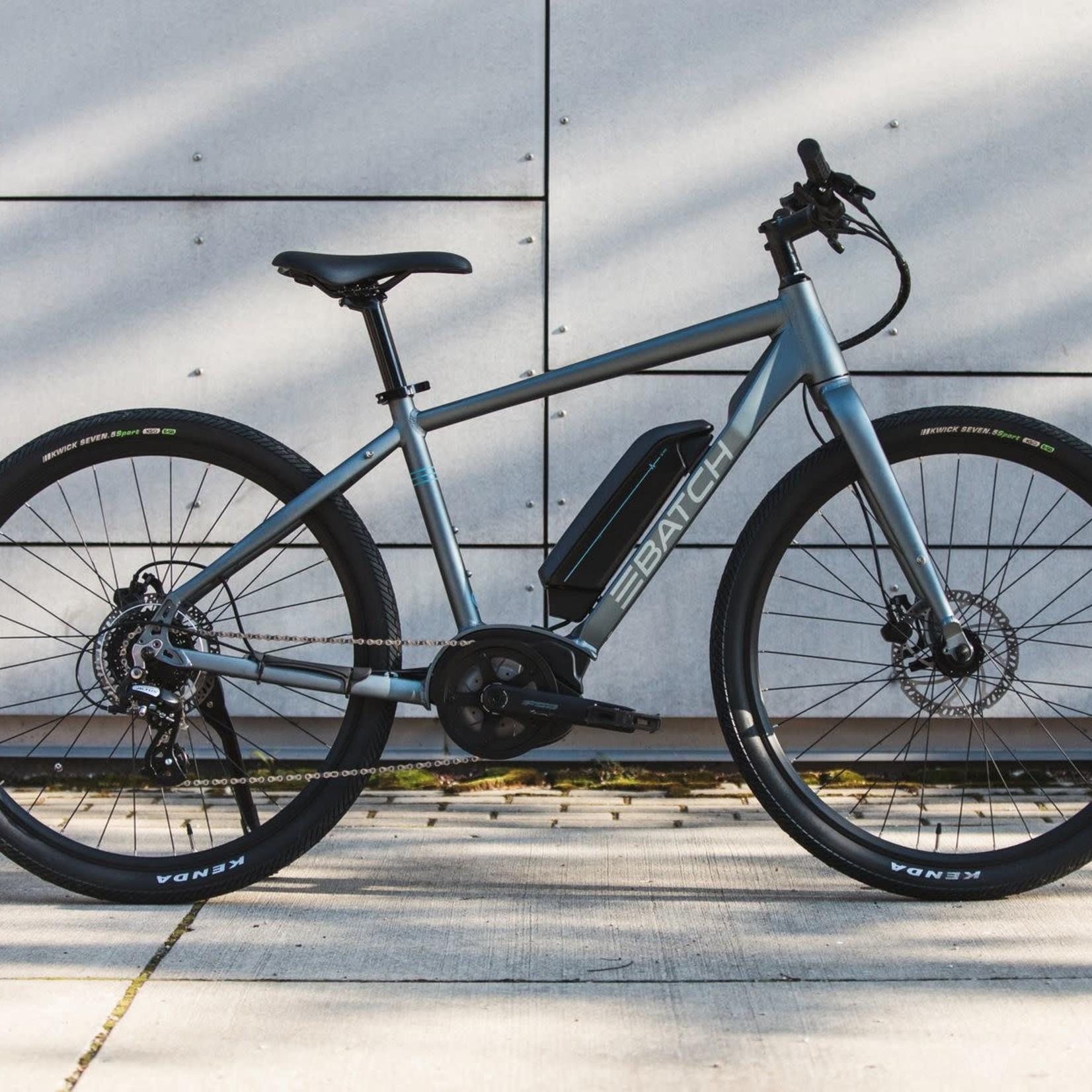 Batch Batch the E-Bike