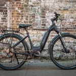 Batch BATCH Step-Thru Plus E-Bike