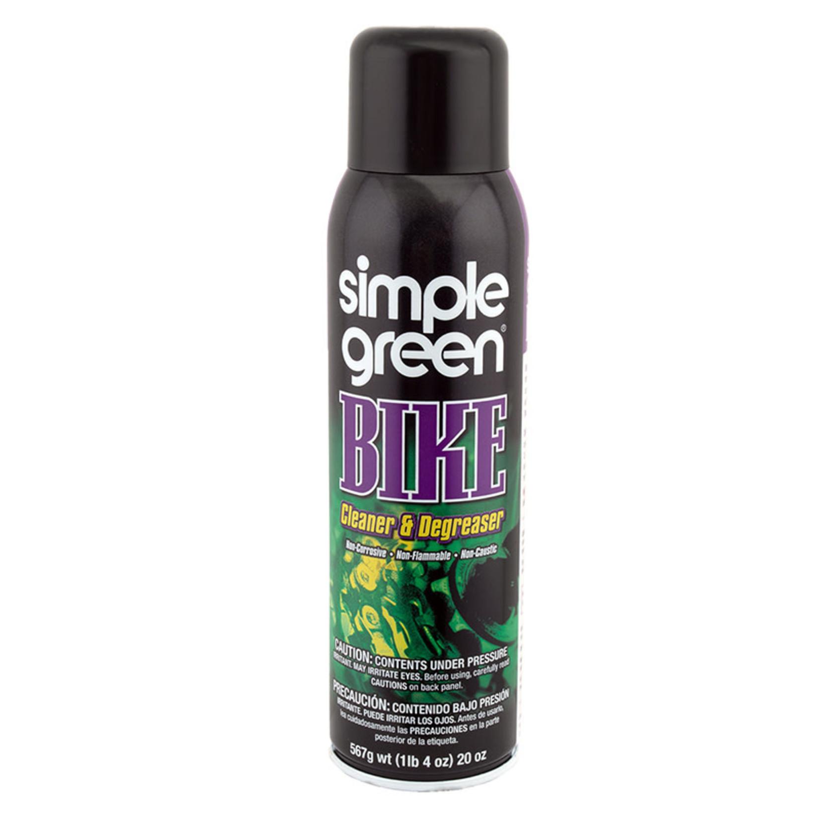 SIMPLE GREEN CLEANER SIMPLE GREEN 20oz AERO FOAM
