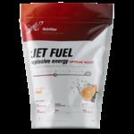 INFINIT NUTRITION LLC JET FUEL Orange 22