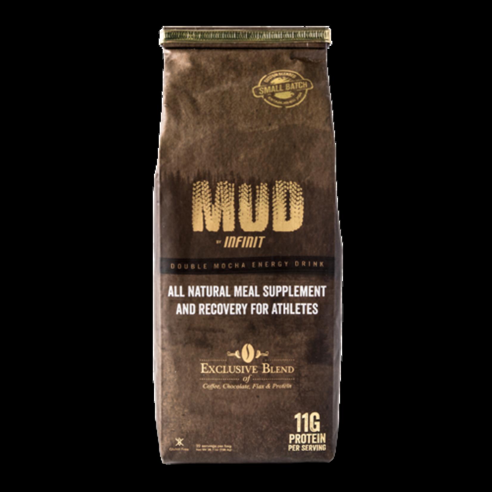 INFINIT NUTRITION LLC MUD Mocha 22