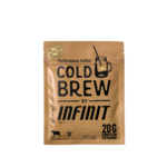 Infinite Nutrition Supplement Infinit Nutrition Cold Brew Coffee  Pack
