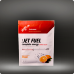 INFINIT NUTRITION LLC JET FUEL-single Orange 1