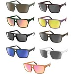 Scott SCO Sunglasses Tune Maroon RED GRAY