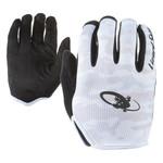 LIZARD SKINS Lizard Skins Monitor Gloves - White Camo, Full Finger