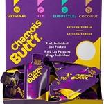 Individual 9ml/.30 oz packets Chamois BUTT'r - each