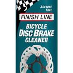 FINISH LINE Finish Line Bicycle Disc Brake Cleaner, 10oz Aerosol