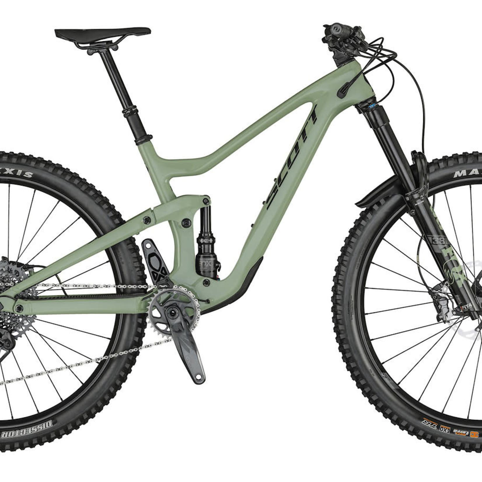 Scott SCO Bike Ransom 910 M