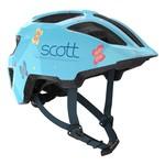 Scott SCOTT SPUNTO KID (CPSC) HELMET /light green