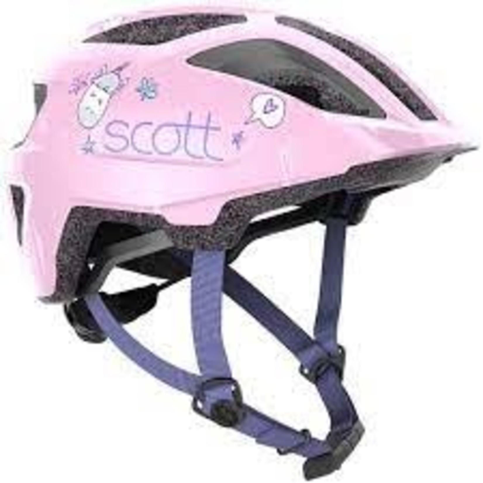 Scott SCO Helmet Spunto Kid (CPSC)