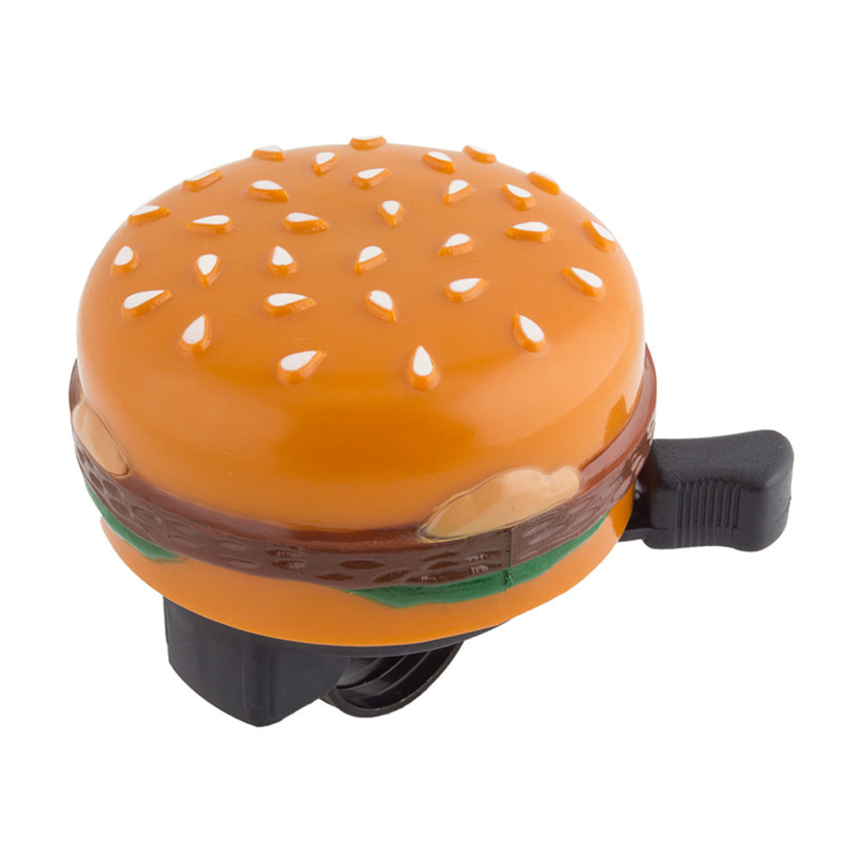 SUNLITE BELL SUNLT QUARTER POUNDER WITH BACON HOLD THE TOMATOES
