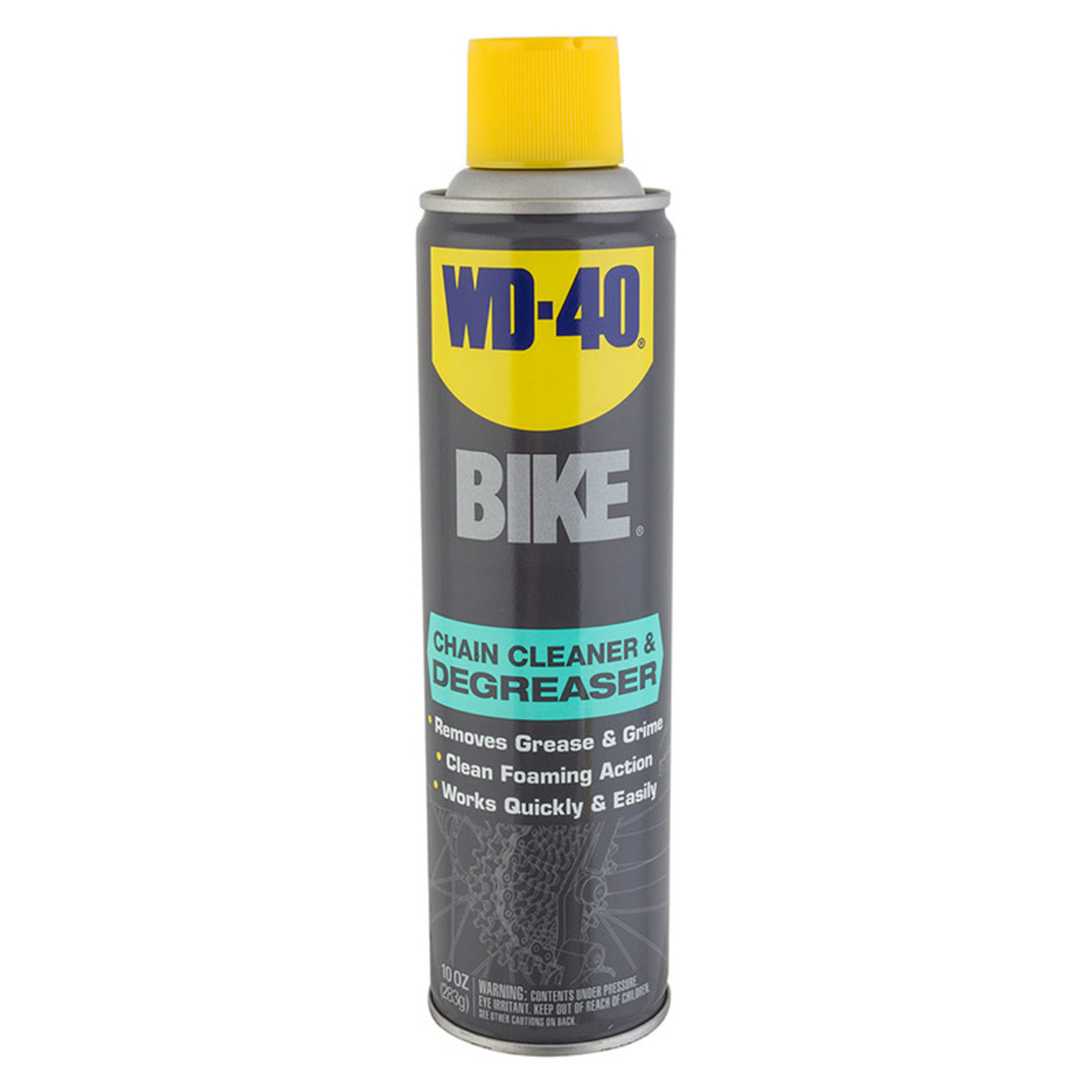 WD-40 BIKE CLEANER WD40 SPECIALIST DEGREASER 10oz