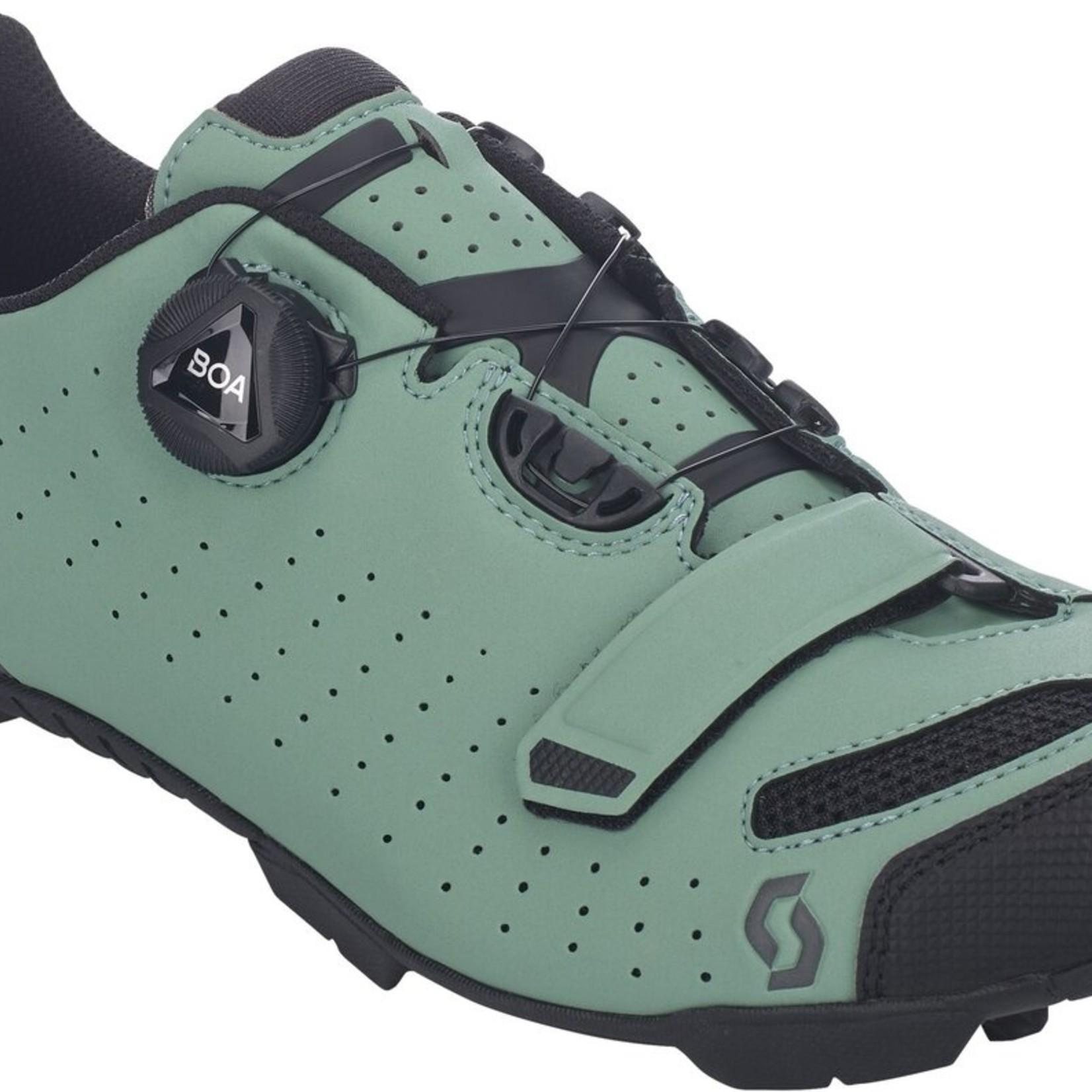 Scott SCO Shoe Mtb Comp Boa land gre/blk
