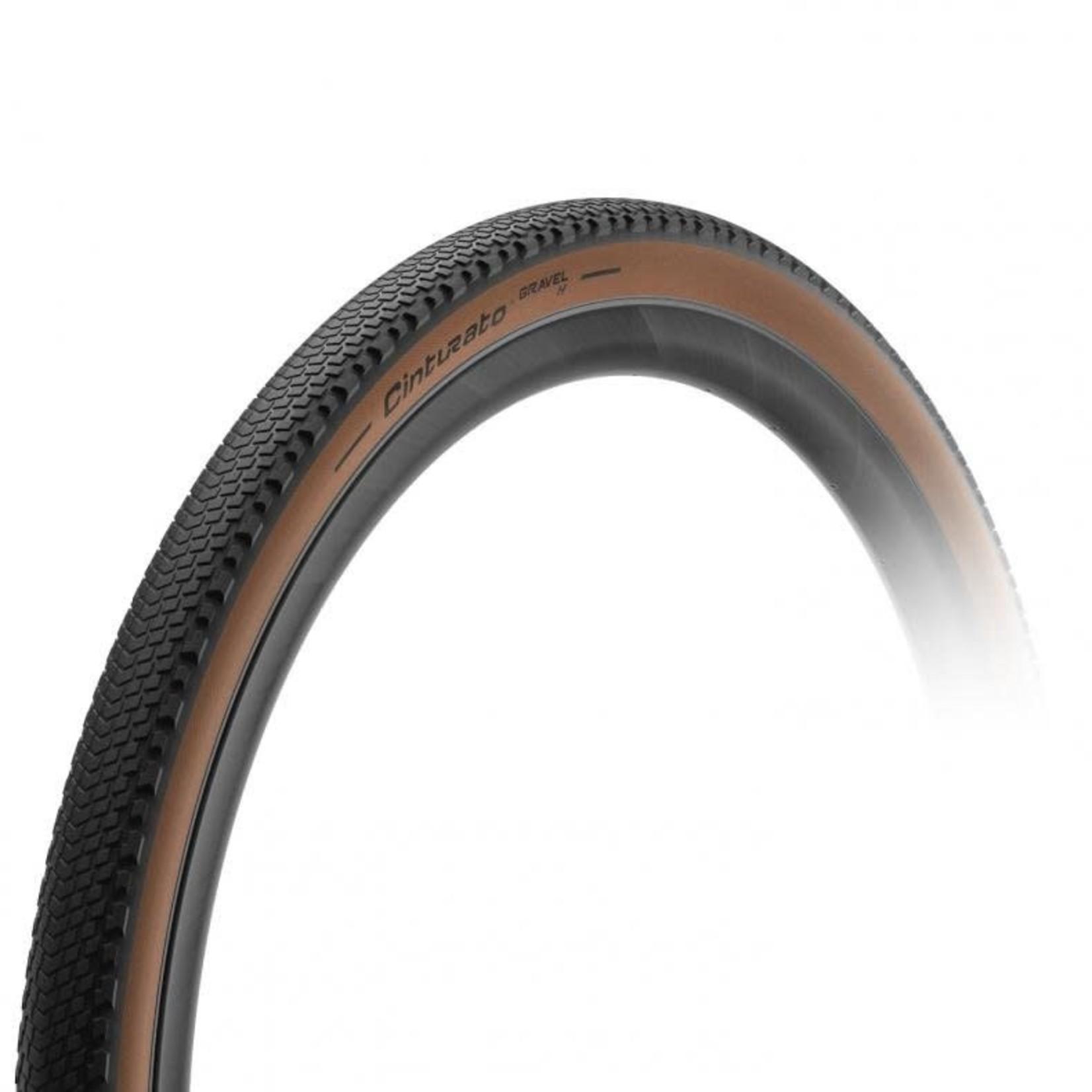 Pirelli Cinturato GRAVEL H-Classic Para-40-622