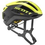 Scott SCOTT CENTRIC PLUS (CPSC) HELMET Yellow