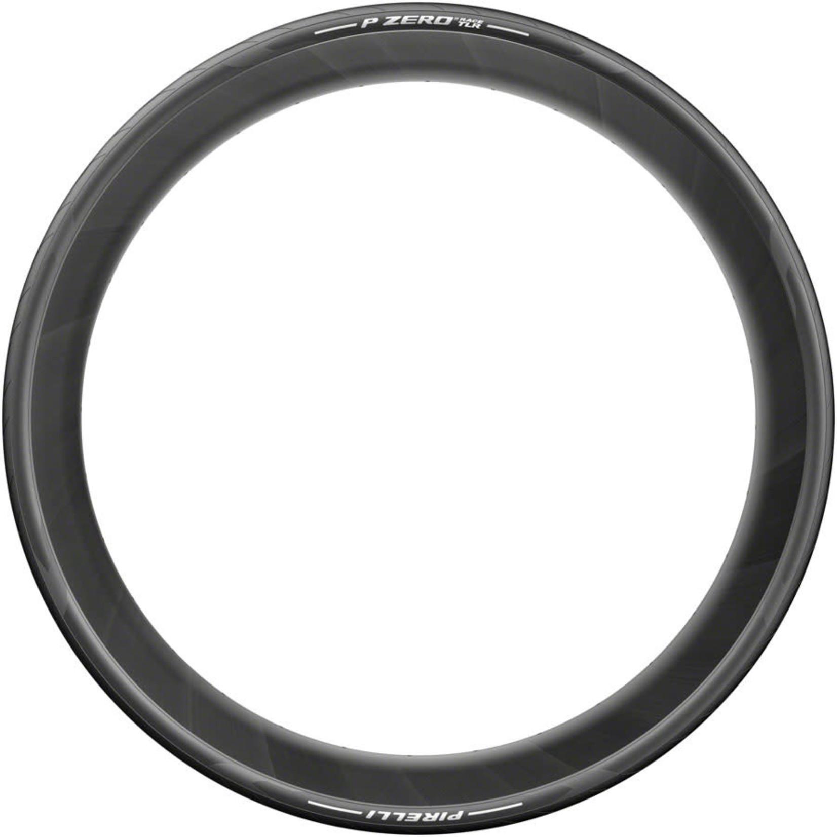 Pirelli P ZERO Race TLR-White Label-26-622