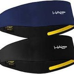 Halo Halo II Pullover Headband: Black