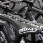 Selle Italia Carbon pro  Team edition saddle
