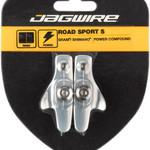 Jagwire Jagwire Road Sport S Brake Pads SRAM/Shimano Silver