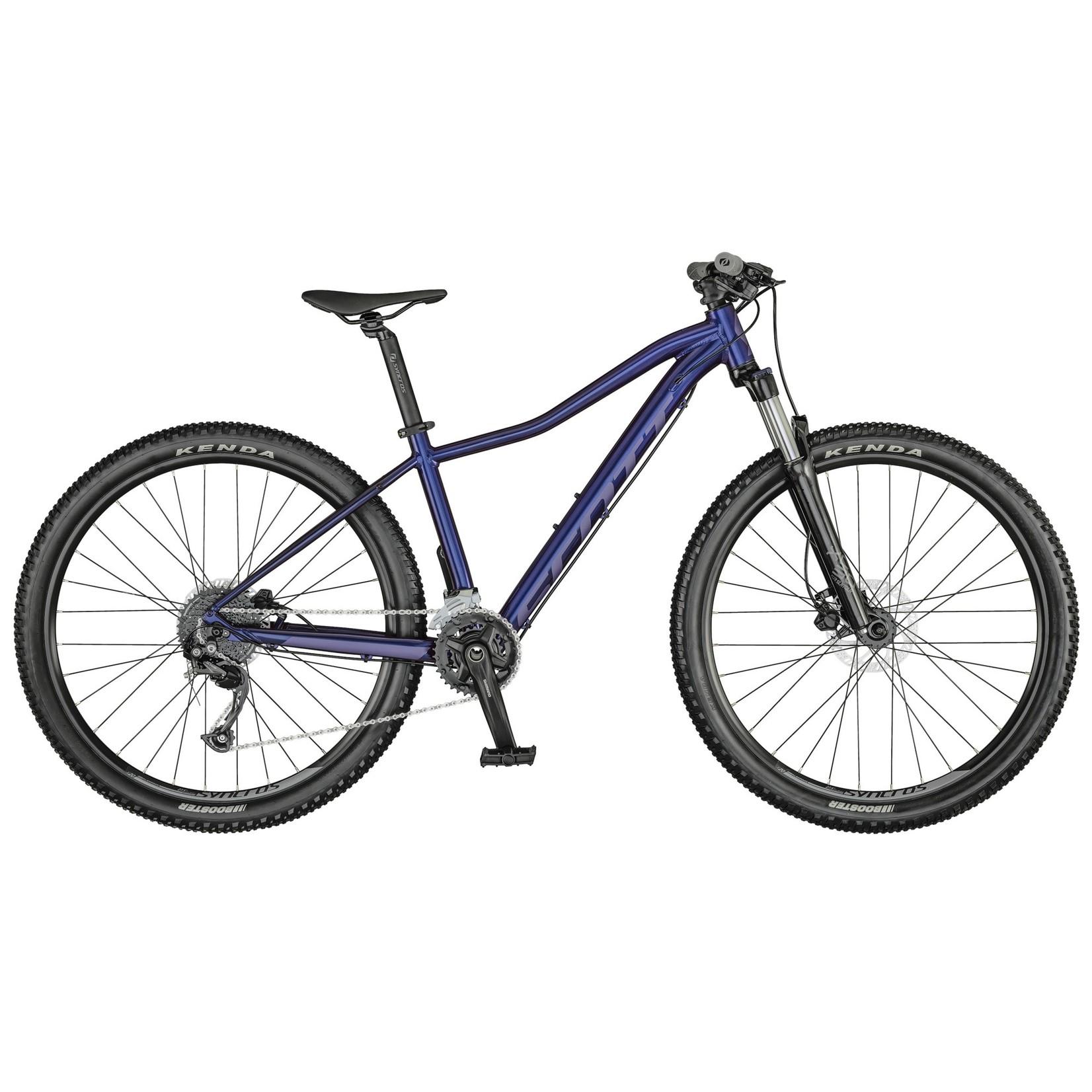 Scott SCO Bike Contessa Active 40 purple KH L