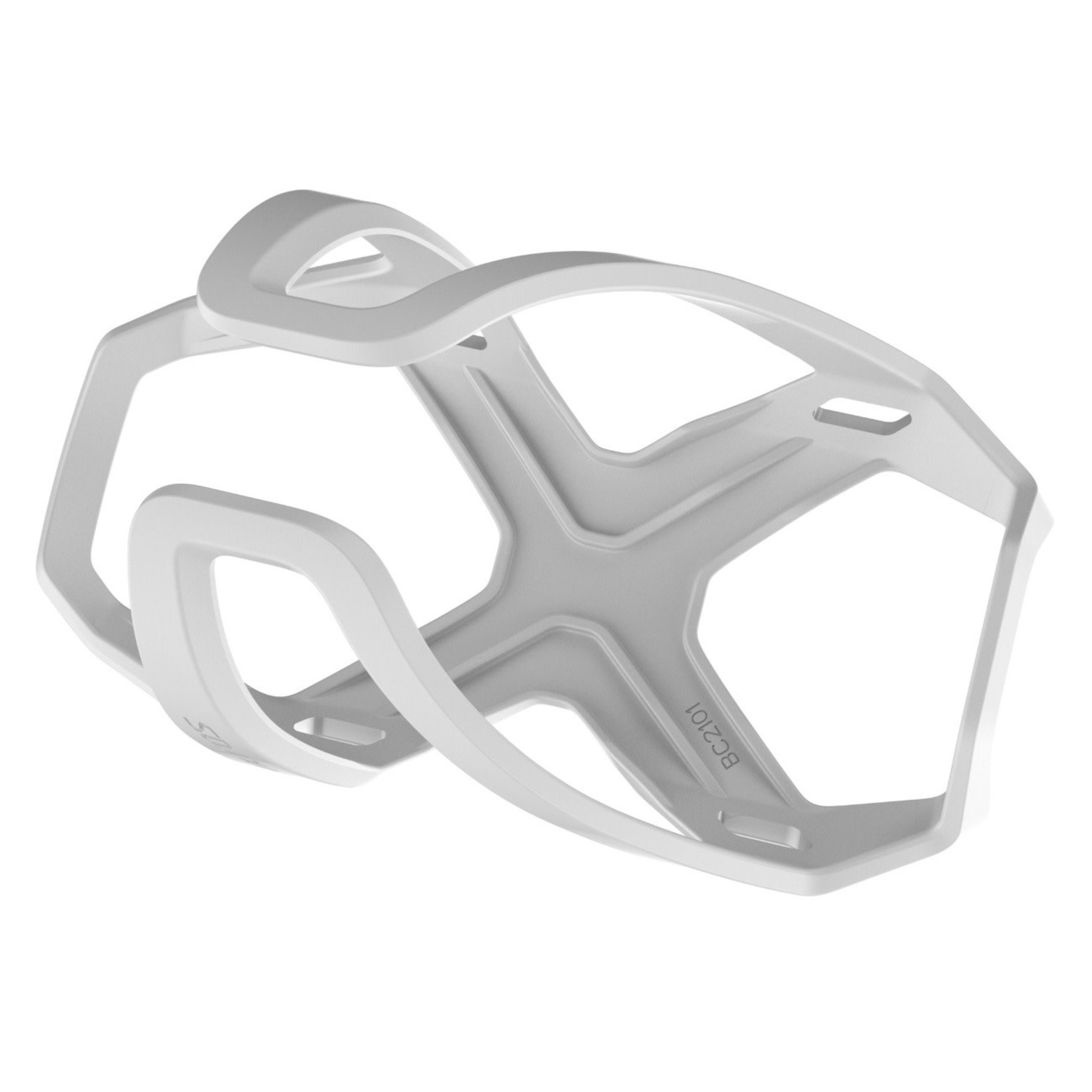Syncros SYN Bottle Cage Tailor Cage 3.0 white 1size