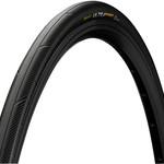 Continental Continental Ultra Sport III Tire - 700 x 25, Clincher, Wire, Black