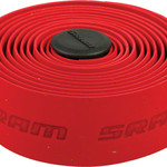 sram SRAM SuperCork Handlebar Tape - Red