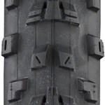 MAXXIS Maxxis All Terrane Tire - 700 x 33, Tubeless, Folding, Black, Dual, EXO ,120tpi