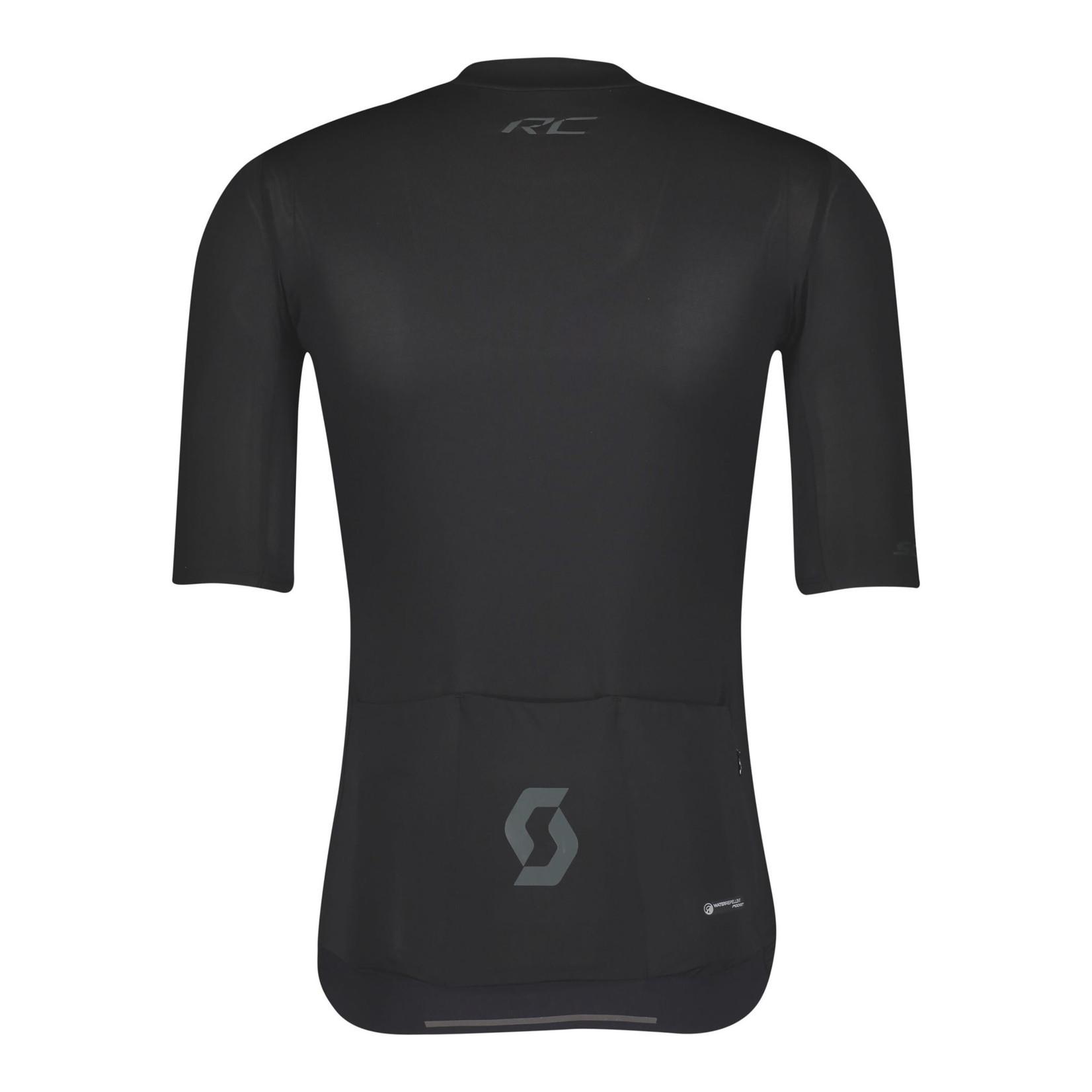 Scott Sports SCOTT RC PREMIUM S/SL MEN'S SHIRT blue/dark grey