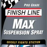 FINISH LINE Finish Line Max Suspension Spray Lubricant, 9oz Aerosol