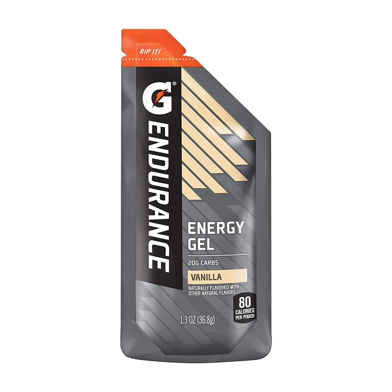 Gatorade Endurance Energy Gel, Vanilla