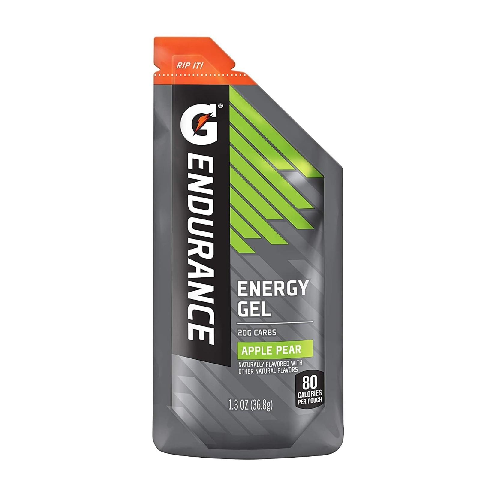gatorade Gatorade Endurance Energy Gel, Apple Pear